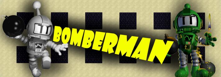 Neděle 4.2. 19:00 – Event Bomberman!